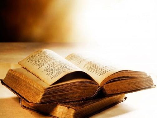 tim hieu kinh thanh 021 - Lời chúa hàng ngày - Ngày 10 tháng 09: Thứ bảy tuần 23 thường niên