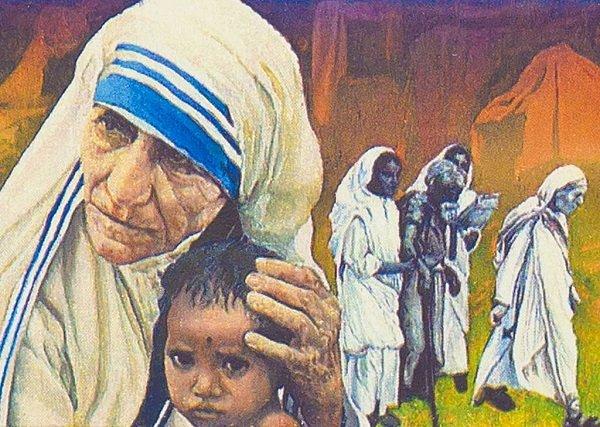 tinh yeu duc kito thoi thuc chung toi 2 - Tình yêu Đức Kitô thôi thúc chúng tôi