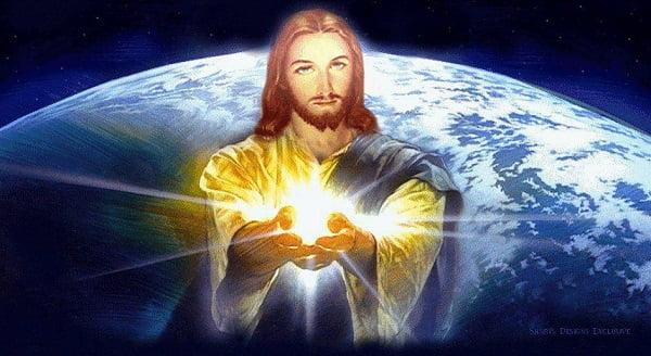 tinh yeu duc kito thoi thuc chung toi - Tình yêu Đức Kitô thôi thúc chúng tôi