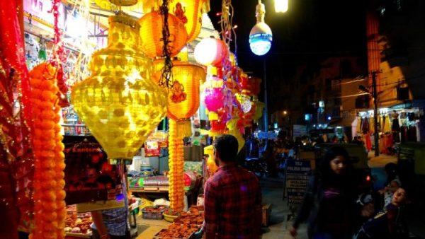 Tòa Thánh chúc mừng các tín hữu Ấn giáo nhân lễ Diwali
