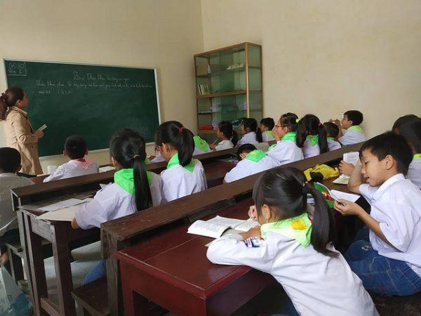 Trường giáo lý xứ Động Linh - Nơi ươm mầm đức tin 4