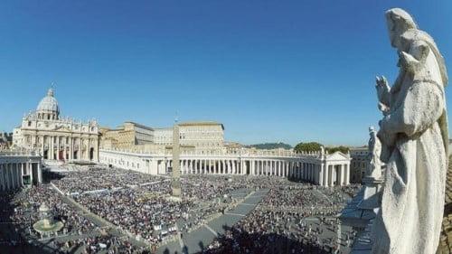 Vatican lên chương trình 'góp vốn tài trợ'