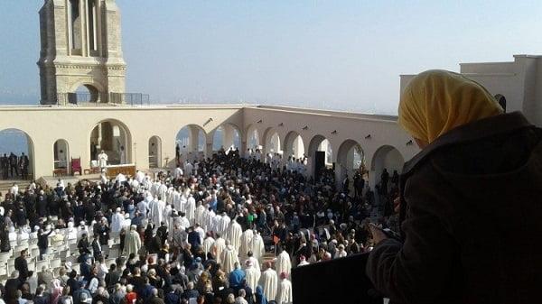 19 vi tu dao cua algeria duoc tuyen chan phuoc 2 - 19 vị tử đạo của Algeria được tuyên chân phước
