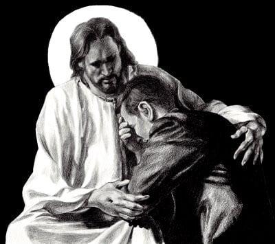 Bản hướng dẫn xét mình và Cách thức xưng tội Chuẩn bị tâm hồn cho Mùa Vọng 9