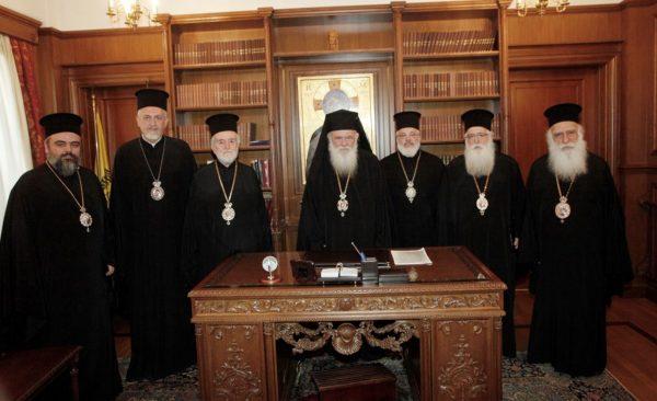 chinhthong 600x366 - Quyết định lịch sử: Thánh Công Đồng Chính Thống Giáo ban cấp tư cách tự trị cho Chính Thống Giáo Ukraine