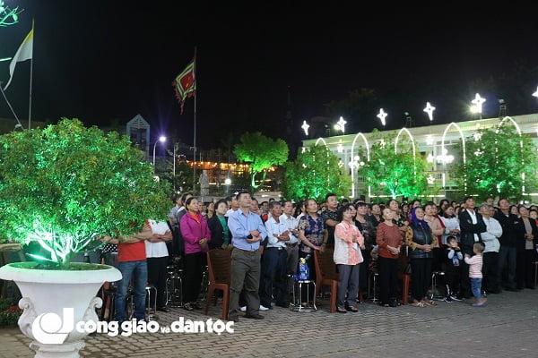 Đức tổng Giuse Vũ Văn Thiên dâng lễ tạ ơn kết thúc sứ vụ chủ chăn Giáo phận Hải Phòng 7