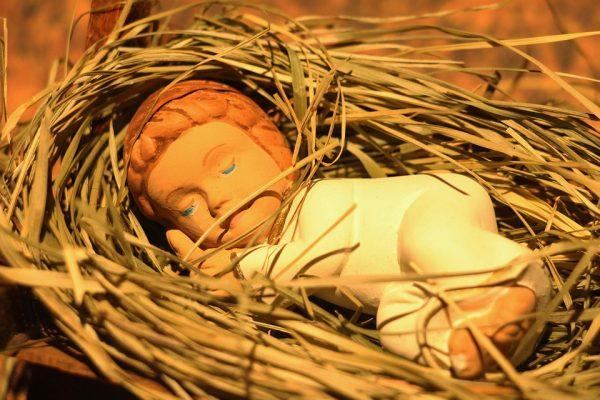 la thu cua chua giesu goi cho ban nhan ngay giang sinh 600x400 - Lá thư của Chúa Giêsu gởi cho Bạn nhân Ngày Giáng Sinh