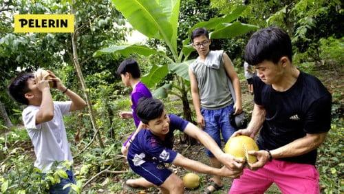 Mái Ấm Hoa Huệ: Mái ấm cho trẻ em mồ côi ở Việt Nam