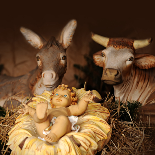 tan man ve giang sinh - Tản mạn về Giáng Sinh