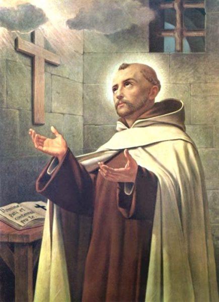 Thánh GIOAN THÁNH GIÁ - Linh Mục Tiến Sĩ (1542-1591)