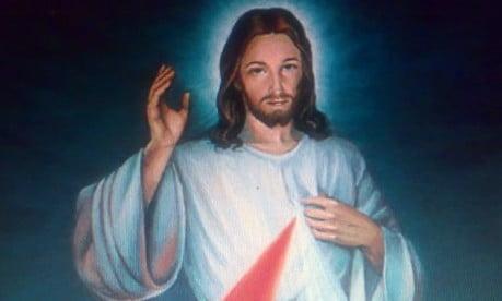 Tình thương và tha thứ của Chúa có tự động đến với con người hay không?