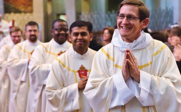 Những điều mong ước gửi các Linh mục