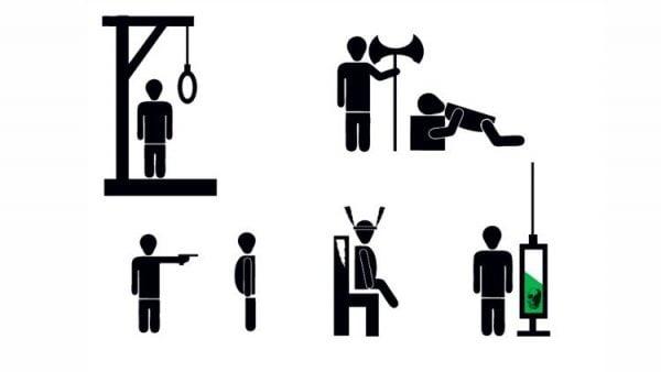 Đại hội thế giới lần thứ 7 chống án tử hình