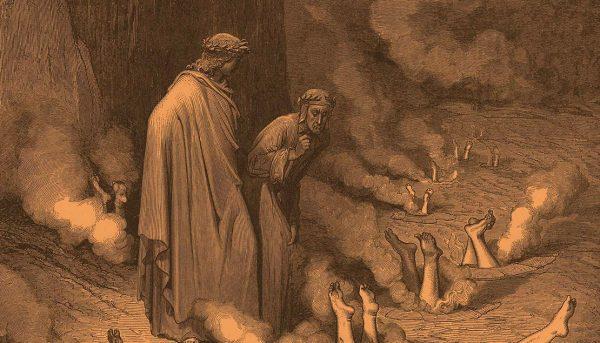 Dan Hitchens: Hỏa ngục là tín điều bị công kích mạnh nhất ngày nay. Nhưng cẩn thận nhé, hỏa ngục thật sự tồn tại đấy