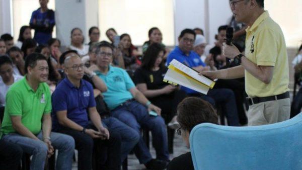 """Giáo hội Philippines dấn thân giúp người dân """"bầu cử có trách nhiệm"""""""