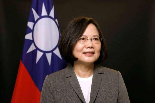 tong thong dai loan lai moi dgh phanxico vieng tham e1552703484122 - Tổng thống Đài Loan lại mời ĐGH Phanxicô viếng thăm