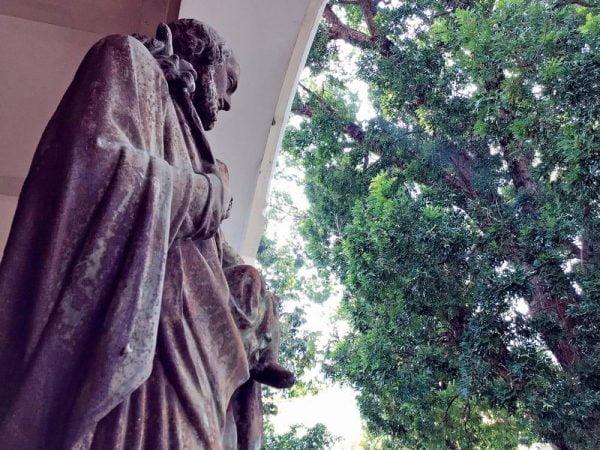 vatican nho giua long sai gon 3 600x450 - Vatican nhỏ giữa lòng Sài Gòn