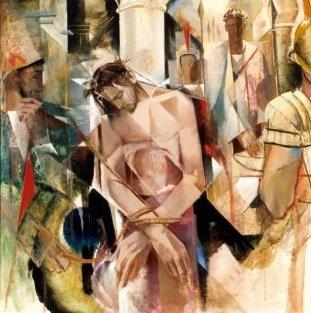 cac nhan vat trong cuoc thuong kho cua duc giesu - Các nhân vật trong cuộc Thương Khó của Đức Giêsu