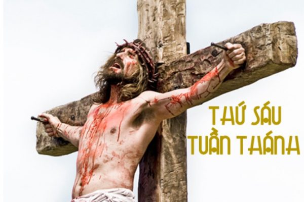 chap nhan hy sinh chiu chet tren thap gia vi yeu thuong e1555730847116 - Chấp nhận hy sinh chịu chết trên thập giá vì yêu thương