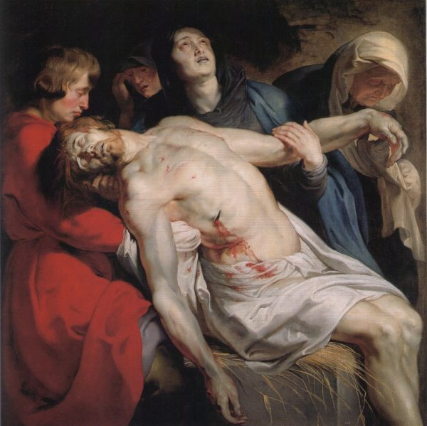 chua giesu chet khi nao e1555725715471 - Chúa Giêsu chết khi nào?