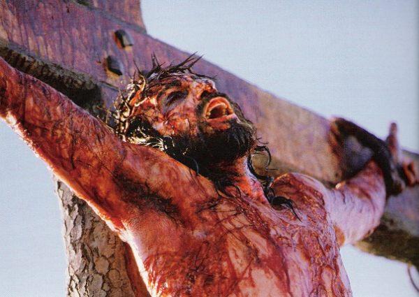 chua giesu co thuc su chet nhu giao hoi day khong e1555724659352 - Chúa Giêsu có thực sự chết như Giáo hội dạy không?