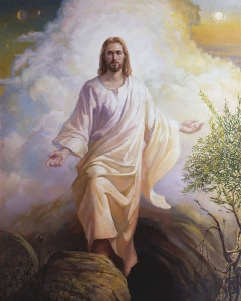 chua giesu phuc sinh vao thoi diem nao e1555724167830 - Chúa Giêsu phục sinh vào thời điểm nào?