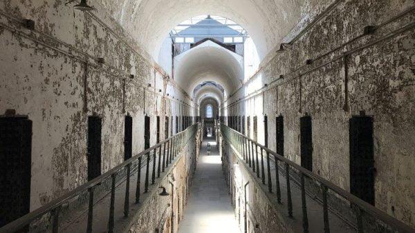 dtc se vieng tham nha tu o velletri e1554524228425 - ĐTC sẽ viếng thăm nhà tù ở Velletri