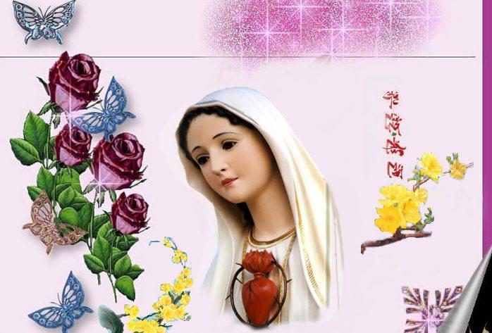 giai thich the nao cho nguoi ngoai cong giao ve tam quan trong cua me maria 2 - Giải thích thế nào cho người ngoài Công Giáo về tầm quan trọng của Mẹ Maria?