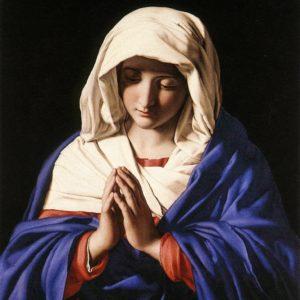 giai thich the nao cho nguoi ngoai cong giao ve tam quan trong cua me maria 4 - Giải thích thế nào cho người ngoài Công Giáo về tầm quan trọng của Mẹ Maria?