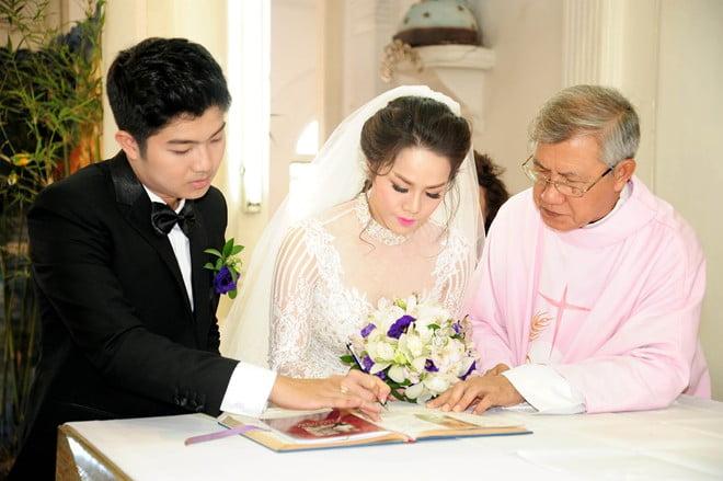 hon nhan cong giao net van hoa tot dep cua nhan loai 6 - Hôn nhân Công Giáo: Nét văn hóa tốt đẹp của nhân loại