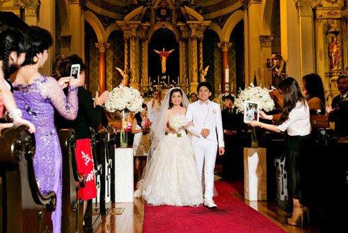 hon nhan cong giao net van hoa tot dep cua nhan loai 7 - Hôn nhân Công Giáo: Nét văn hóa tốt đẹp của nhân loại