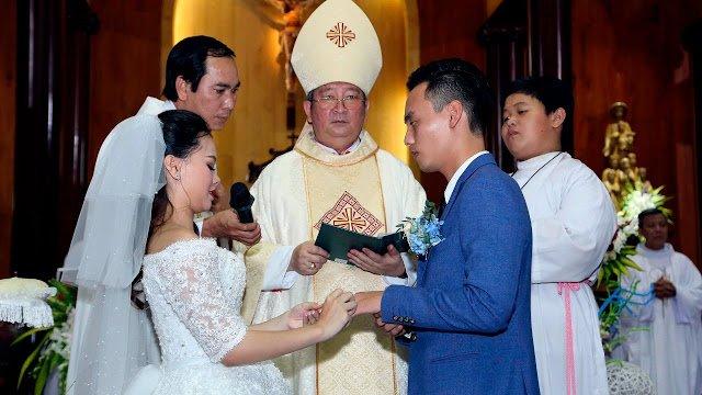 hon nhan cong giao net van hoa tot dep cua nhan loai - Hôn nhân Công Giáo: Nét văn hóa tốt đẹp của nhân loại