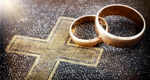 hon nhan kito giao yeu nhu chua yeu e1555751213689 - Hôn nhân Kitô giáo: Yêu như Chúa yêu