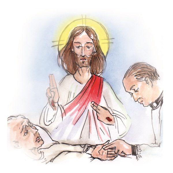 huan thi ve cau nguyen xin chua lanh benh e1556354651697 - Huấn thị về cầu nguyện xin chữa lành bệnh