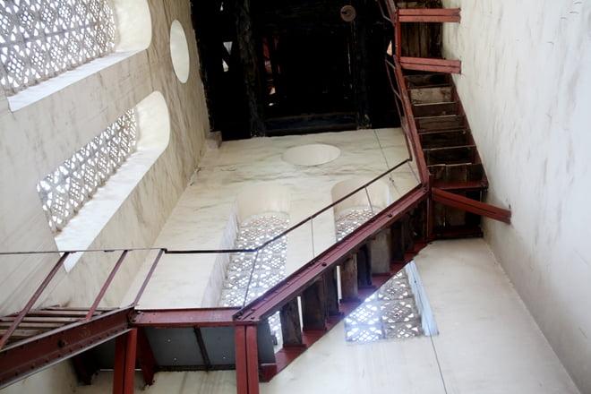 nhung dieu it biet trong nha tho duc ba sai gon 2 - Những điều ít biết trong nhà thờ Đức Bà Sài Gòn