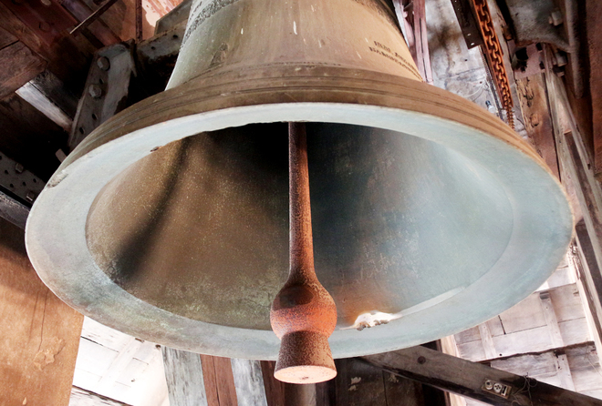 nhung dieu it biet trong nha tho duc ba sai gon 4 - Những điều ít biết trong nhà thờ Đức Bà Sài Gòn