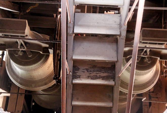 nhung dieu it biet trong nha tho duc ba sai gon 6 - Những điều ít biết trong nhà thờ Đức Bà Sài Gòn