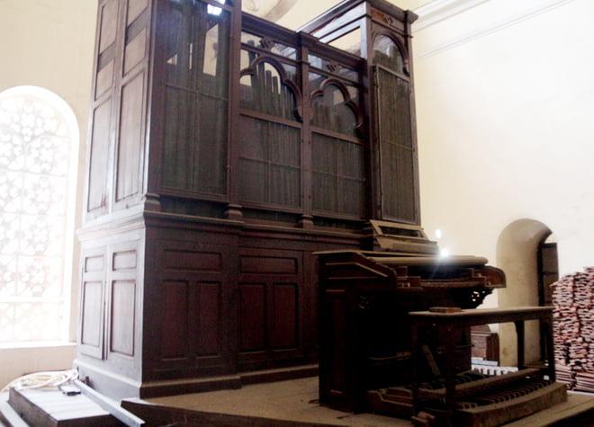 nhung dieu it biet trong nha tho duc ba sai gon 7 - Những điều ít biết trong nhà thờ Đức Bà Sài Gòn