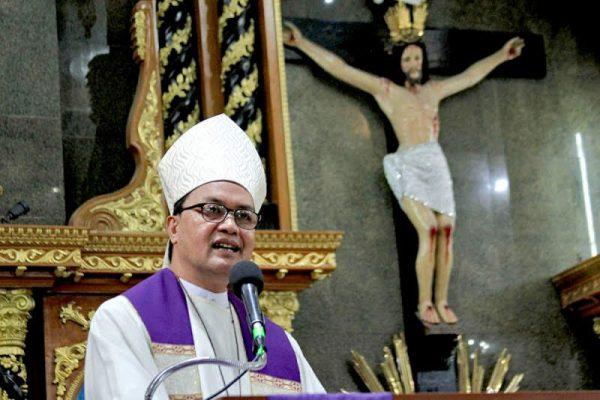pablovirgiliodavid e1554181098749 - Đức cha Pablo Virgilio David: khi bị bách hại, Giáo hội trở nên sống động hơn