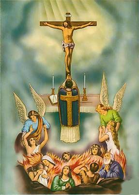 phai chang nguoi ta co the tra gia cho mot thanh le - Phải chăng người ta có thể trả giá cho một Thánh Lễ?