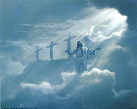 tai sao chua giesu chet va song lai - Tại sao Chúa Giêsu chết và sống lại?