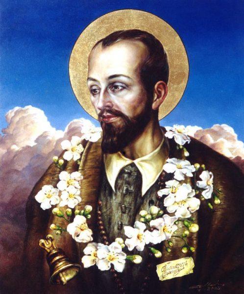 thanh pedro de san jose betancur 1626 1667 e1556335538930 - Thánh Pedro de San José Betancur (1626-1667)