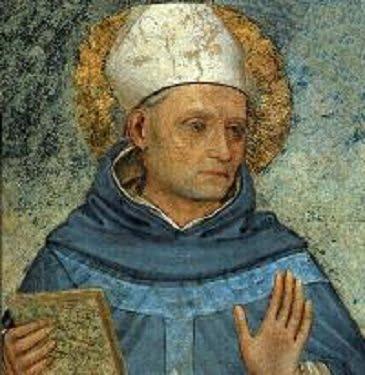 thanh antonio thanh florence - Thánh Antôniô thành Florence