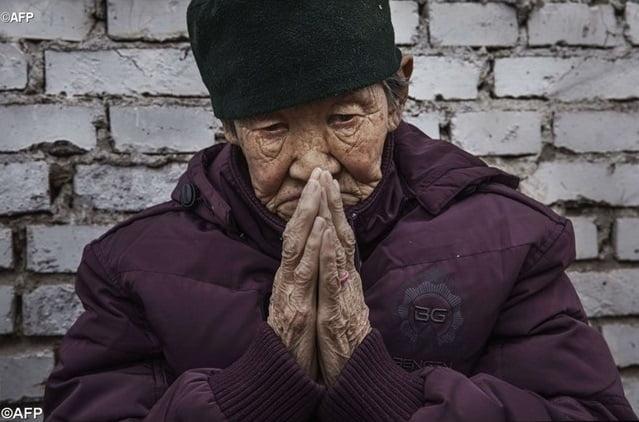 trungquoc - Câu chuyện của một linh mục thuộc Giáo hội Công giáo hầm trú ở Trung quốc