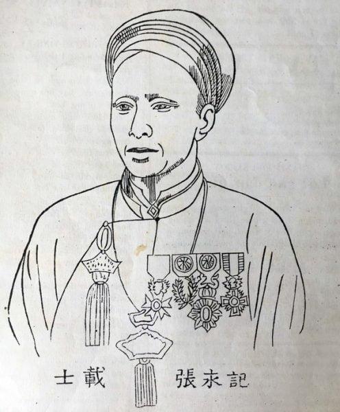 truong vinh ky thay day chu quoc ngu dau tien e1558152572784 - Trương Vĩnh Ký - Thầy dạy chữ quốc ngữ đầu tiên