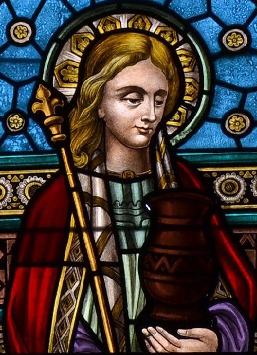 Chân Phước Isabelle của Pháp (1224-1270)