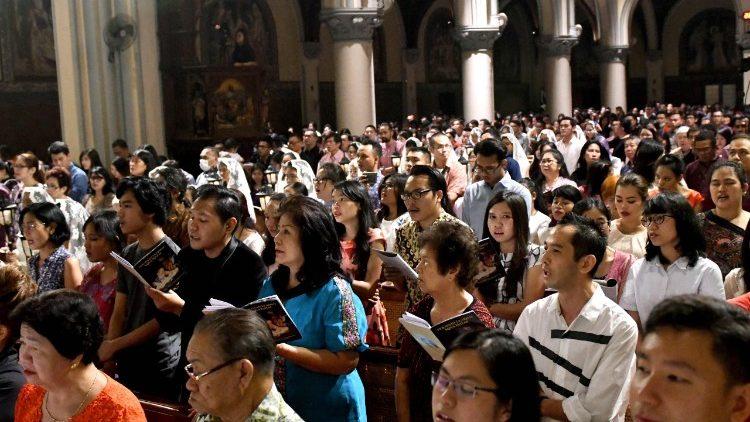 Indonesia có thêm một đại học Công giáo