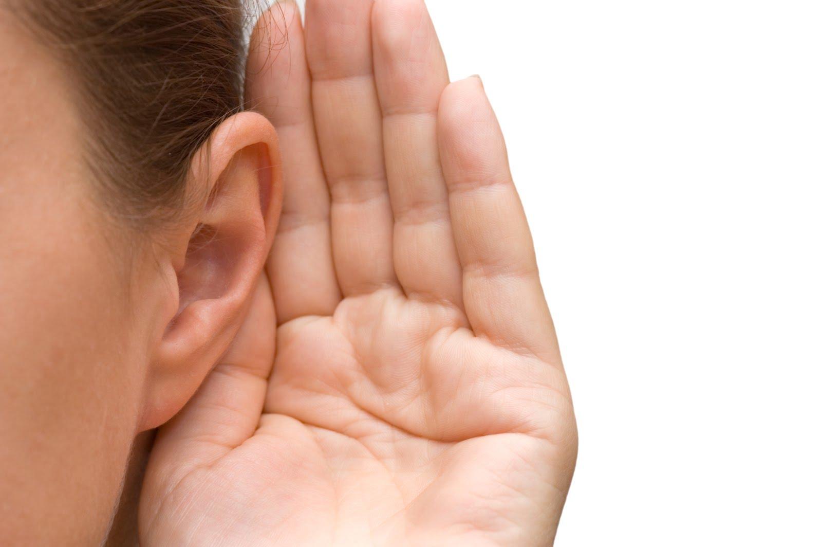 lang nghe cac tieng noi khac nhau - Lắng nghe các tiếng nói khác nhau