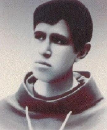 Tôi Tớ Thiên Chúa Giuse Perez (1890-1928)