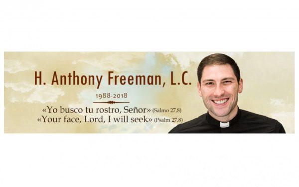 anthony 600x375 - Đức Thánh Cha đau buồn trước một trường hợp qua đời đột ngột nữa tại Rôma